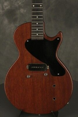 original 1954 Gibson Les Paul Junior Jr. refinished and missing parts