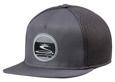 ae92ba7e1f4 COBRA PATCH MESH Fitted Hat 2018 New 909294 - Choose Color and Size ...