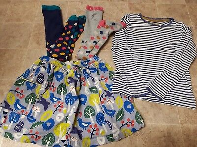 Girls mini boden bundle age 9-10yrs
