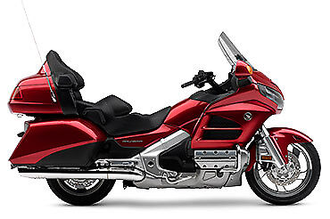 2017 Honda Gold Wing  NEW! 2017 HONDA GOLDWING PREM. AUDIO GL1800 SALE! OUT THE DOOR PRICE! GL1800