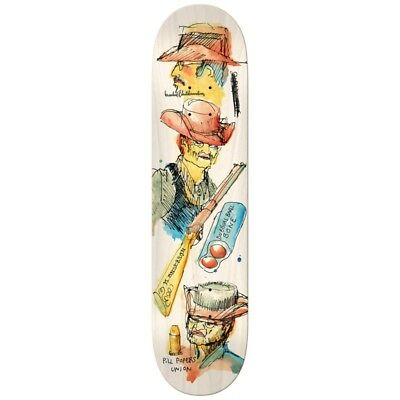 Krooked Anderson Pill Popper Deck 8.5