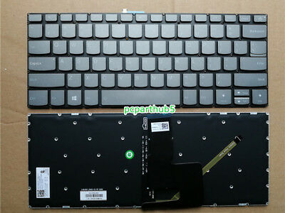 Lenovo IdeaPad 320-14AST 320-14IAP 320-14ISK 320S-14IKB Keyboard No Backlit SK