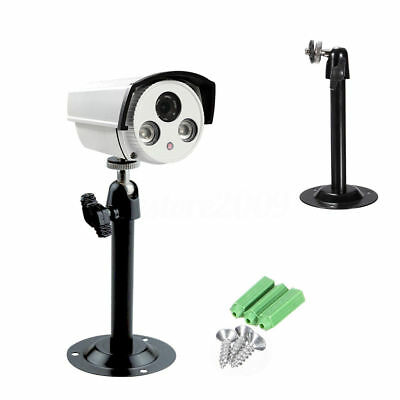 Metal Wall Mount Ceiling Bracket Holder Stand For CCTV Security Camera Camcorder
