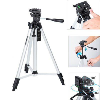 Professional Weifeng Tripod Camera Camcorder Stand Monopod For Cannon Nikon Fuji