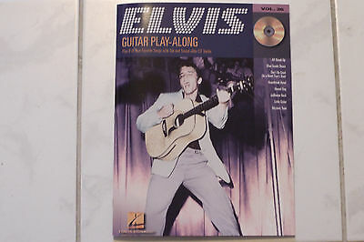 Elvis Guitar Play-Along