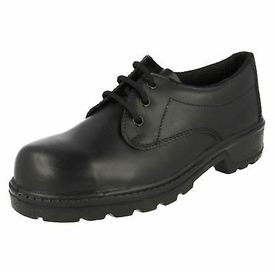 'Unisex Totectors' Safety Shoes - 3038