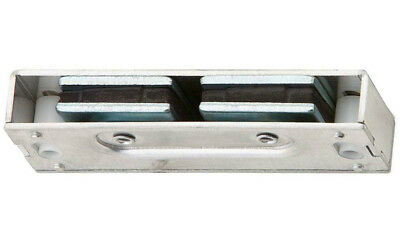 Schlage 326A92 Mighty Mite Aluminum Heavy Duty Magnetic Catch