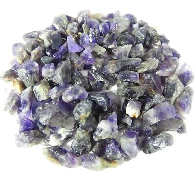 55.90Cts. 100% NATURAL PURPLE AMETHYST ROUGH WHOLESALE LOT CABOCHON GEMSTONE