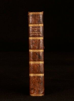 1673 Nicholas Culpeper Two Treatises Venereal Pox Of the Gout Scarce Medicine