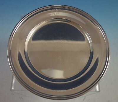 "Calvert by Kirk Sterling Silver Bread and Butter Plate #58 6"" Diameter (#2084)"