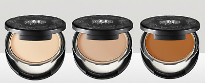 Kat Von D FOUNDATION POWDER Lock-It Powder Foundation choose shade Made In Italy