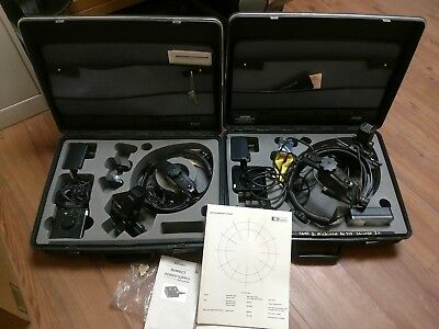 Keeler Vantage Binocular indirect opthalmoscope (BIO) optometry