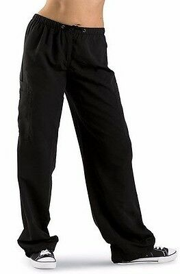 Urban Groove 4530 Hip Hop Drawstring Pants - Size M