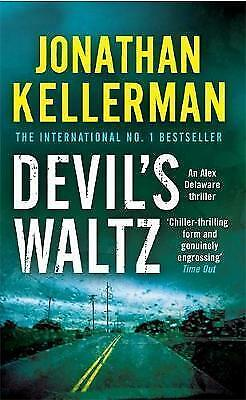 Devil's Waltz by Jonathan Kellerman | Paperback Book | 9780755342914 | NEW