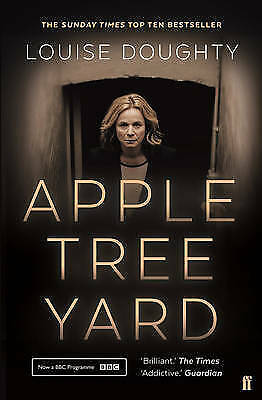 Apple Tree Yard by Louise Doughty (Paperback, 2017)