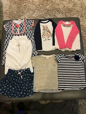J Crew Crewcuts Girls 6-7