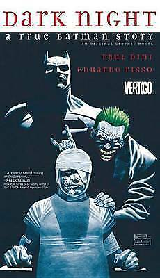 Dark Knight A True Batman Story TP (Dark Night) by Dini, Paul | Paperback Book |