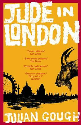 Jude in London by Julian Gough | Paperback Book | 9781908699190 | NEW