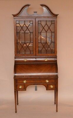Antique heirloom limited edition country house desk