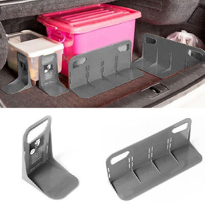 Car Back Storage Box Stayhold For Drink Food Fruits Fixability fixing rack