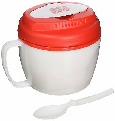 Cool Gear Stay Fit Soup / Meal Container , EZ Heat