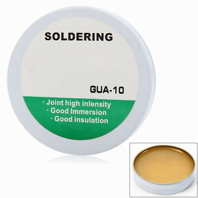 10g Smooth welding surface. Soldering Paste for BGA SMD PC Board Repairing