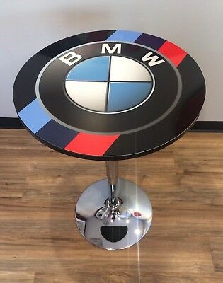 BMW Table