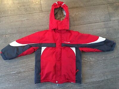 Trespass Kids Ski Coat Jacket 5-6 Years