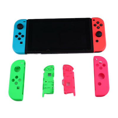 Replacement Housing Shell +Battery Case Cover For Nintendo Switch Controller