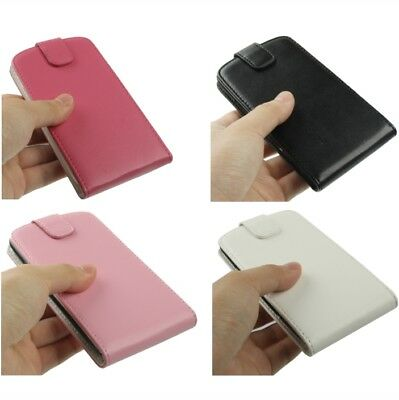 Leather High Quality Magnetic Flip Case Cover For Samsung Galaxy S3 SIII i9300