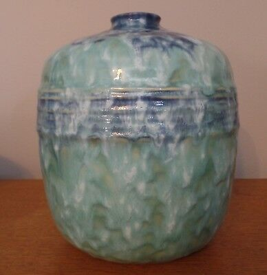"Roseville Imperial II Vase 473-7-1/2"" MINT! and NICE!"