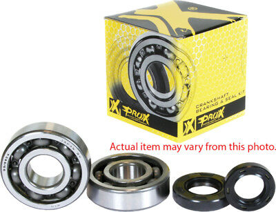 Suzuki RM250 1989-1993 ProX Crankshaft Bearing & Seal Kit  23.CBS33089