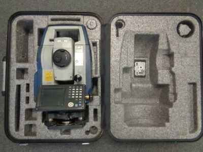 Sokkia DX 205AC Fully Robotic Total Station Upgrade Kit Handle Fully Robotic