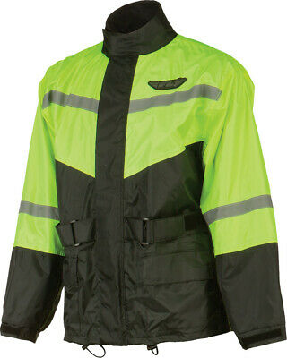 Fly Racing 2-PC Rainsuit Yellow #6016 478-8015~7 3XL