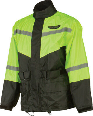 Fly Racing 2-PC Rainsuit Yellow #6016 478-8015~5 XL