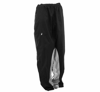 Frogg Toggs Women's Java Rain Pants Black TR82530-01-WXL XL