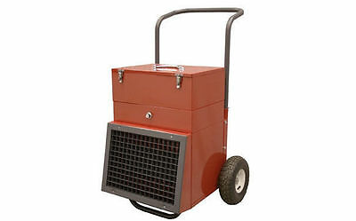 ELECTRIC HEATER - Commercial - 9,500 W - 240 Volt - 1 Ph - 32,424 BTU - 900 SF