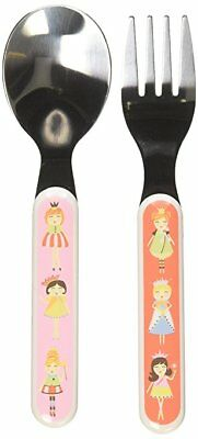 Sugarbooger Silverware Set Princess