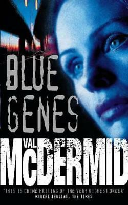 Blue Genes (Kate Brannigan) by Val McDermid | Paperback Book | 9780006498315 | N