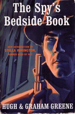 The Spy's Bedside Book by Graham Greene, Hugh Greene | Paperback Book | 97800995