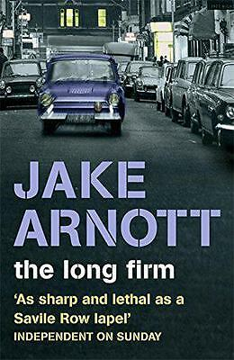 The Long Firm by Jake Arnott | Paperback Book | 9780340748787 | NEW