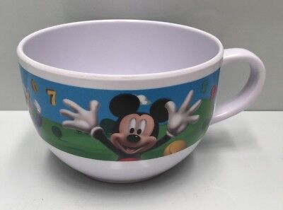 Disney Mickey Mouse Clubhouse Zak Designs Kids Large Soup Cup