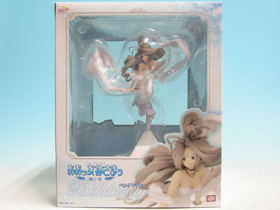 [FROM JAPAN]SMC Oh My Goddess! Wing to fight Belldandy Figure Toy's works