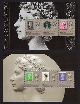 2017 MACHIN ANNIVERSARY Set of 6v Commems from PSB DY21  SG 3958 - 3963