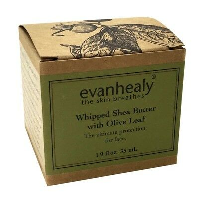 Evan Healy Shea Butter with Olive Leaf Butter