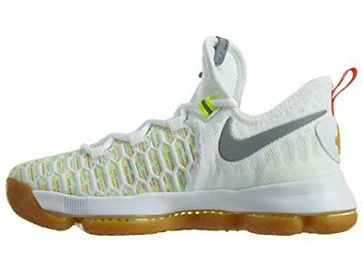 New Kids Boys Youth Nike Zoom Kd 9 Summer Pack Sneakers 855908 900-Size 6.5 bb2470c4be9a