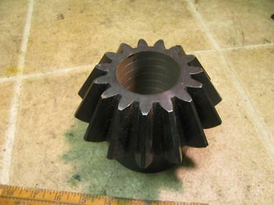 "Martin B315/2 15 Tooth Bevel Gear 2-1/4"" Bore"