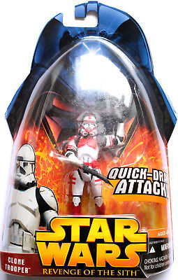 Star Wars Episode Iii Shock Trooper Hasbro B-Ware