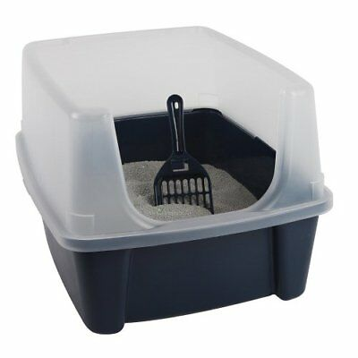 HAGEN CATIT Hooded Cat Litter Box 2970 PicClick