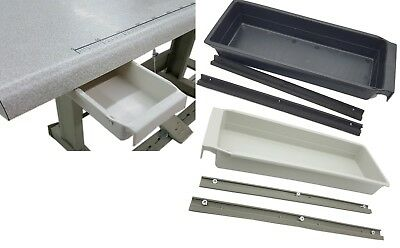 juki singer consew brother Drawer for industrial sewing machines table top7